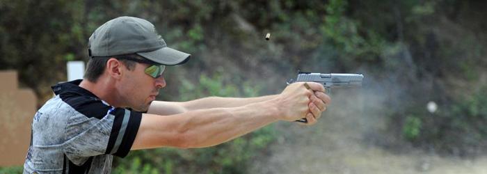 OAK HILL GUN - THE REAL DEAL
